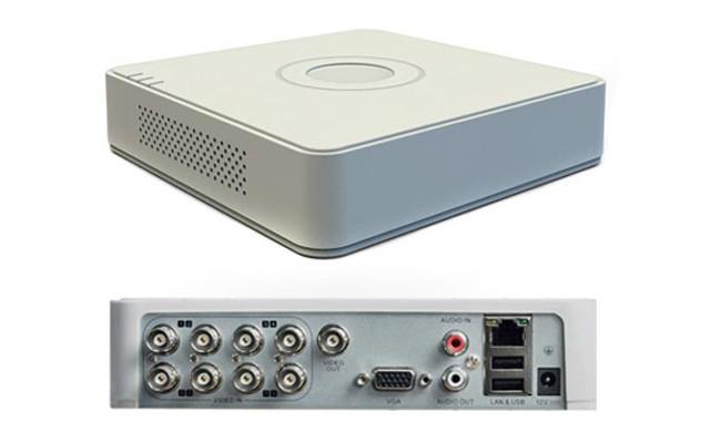 DVR Hikvision ds-7104HWI-SH
