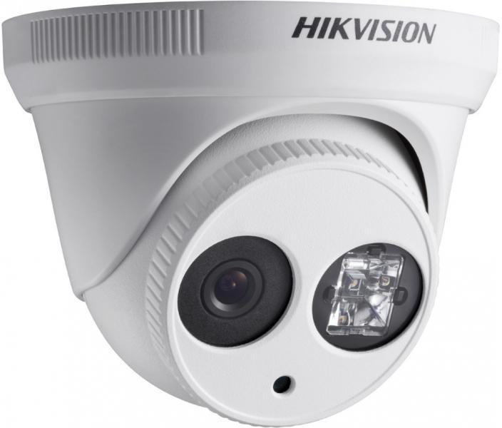 analoge hikvision camera 1.3m lens 40m night vision
