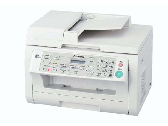 fax panasonic 2030